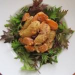 Maple Mustard Potato Salad