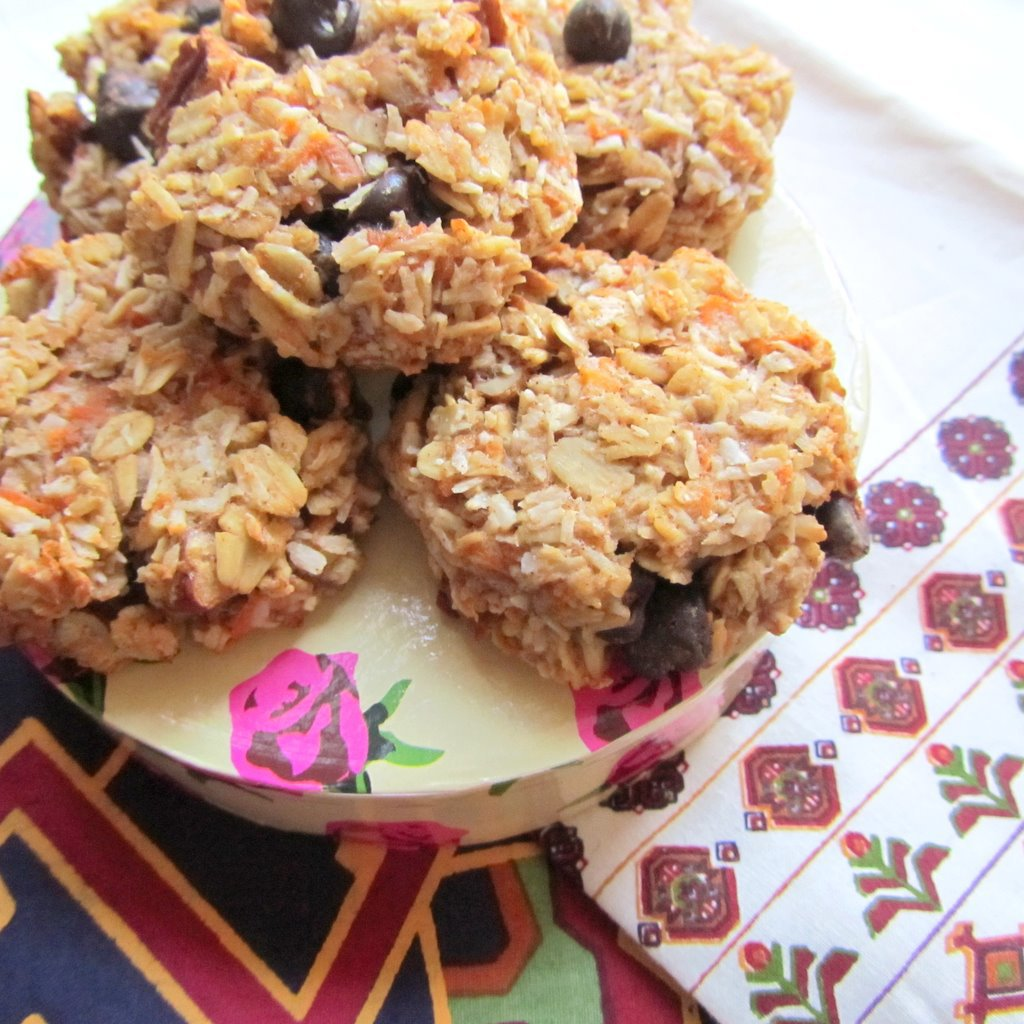 Vegan Magic Cookie