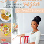 5 Ingredient Vegan: Cookbook