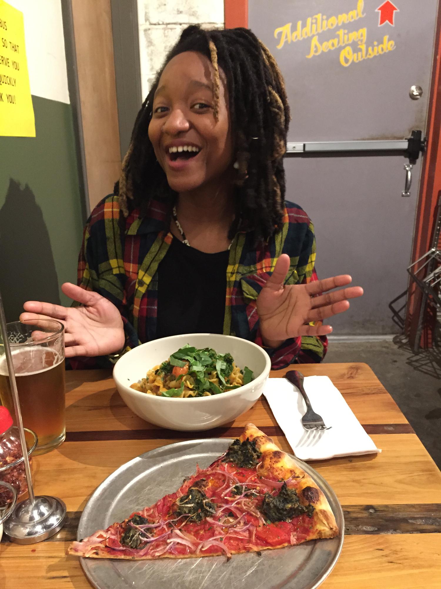 What to do in New Orleans {+ Plenty for Vegans} - Sweet Potato Soul ...