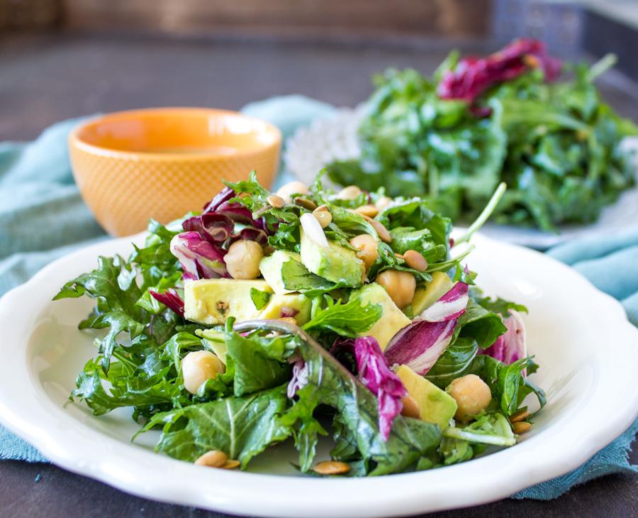 Herbes De Provence Salad Dressing