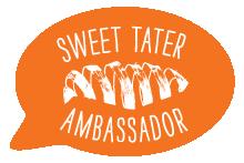 Sweet Tater Ambassador