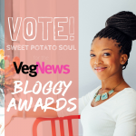 Cast your vote for Sweet Potato Soul!