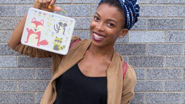 Vegan Back to School Lunchbox Ideas