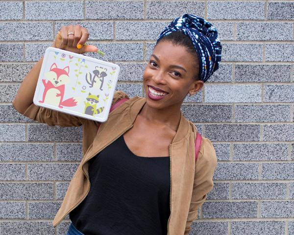 Back To School Lunchbox Jenné Claiborne | www.sweetpotatosoul.com