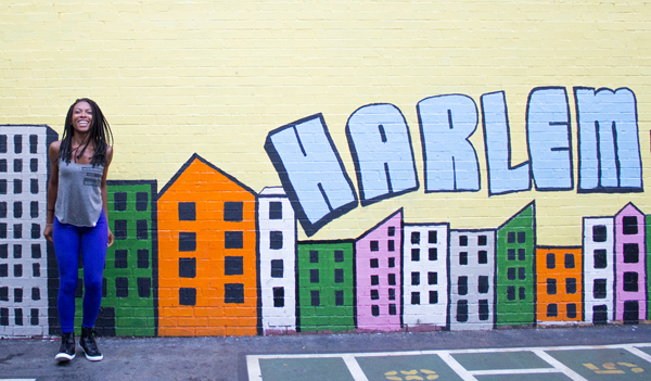 Harlem Mural July 2016 Smaller