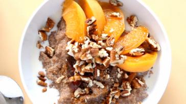 Vegan Back-to-School Breakfast Ideas