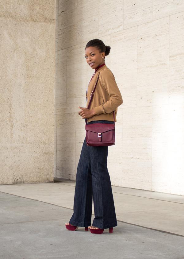 Jenne Claiborne Angela Roi Handbag | www.sweetpotatosoul.com