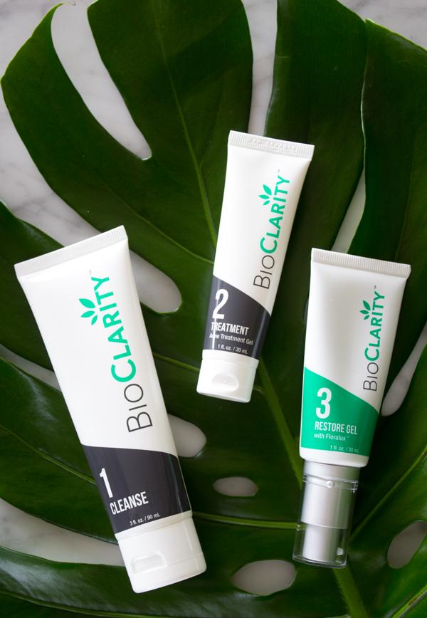 BioClarity Vegan Acne Treatment Review & Discount