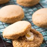 Vegan Cornmeal Buttermilk Biscuits | Vegan Soul Food Sunday