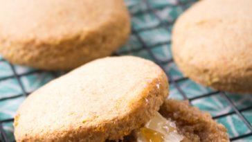Vegan Cornmeal Buttermilk Biscuits   Soul Food Sunday