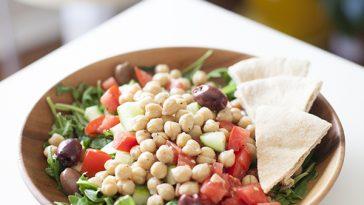 5 Minute Easy Vegan Recipes {+ VIDEO}