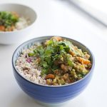 Cheap Vegan Meals Under $1.50 per serving