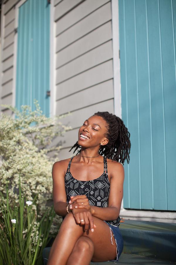Jenné Claiborne Bywater NOLA | Vegan New Orleans