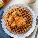 Vegan Chicken and Waffles | Vegan Soul Food
