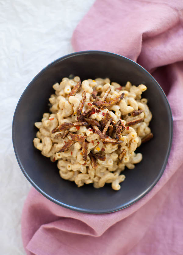 Vegan Mac and Cheese Vegan Soul Food | sweetpotatosoul.com