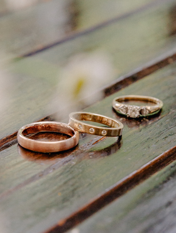 Ethical Wedding Rings | Vegan Wedding Dress Sweet Potato Soul
