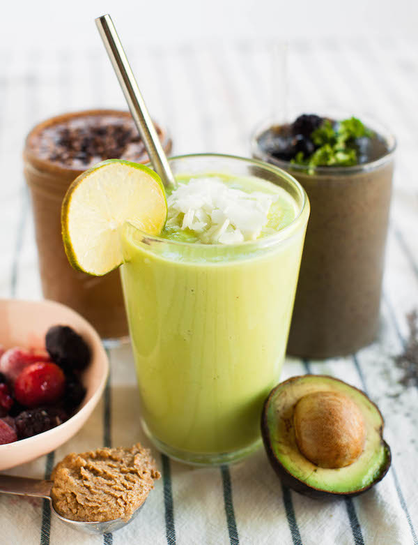 Breakfast Smoothies 5 Minute Breakfast