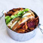 Amazing Vegan Lunch Ideas | Back-to-School Meals