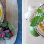 Happy Mother's Day {Rhubarb-Mango Ginger Jam}