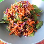 Radiant Quinoa Salad