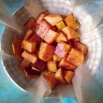 Cinnamon Ginger Butternut Squash