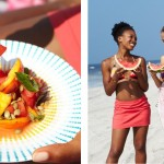 Healthy Cookouts + Vegan Lentil Beet Burgers