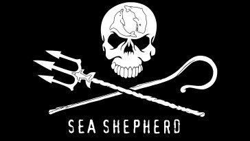 Pay It Forward Friday: Sea Shepherd