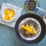 Best Breakfast: Quinoa Porridge {VIDEO}
