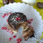 Vegan Chestnut Tiramisu