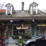 What to do in New Orleans {+ Plenty for Vegans}