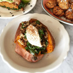4 ways to eat a Sweet Potato––Savory to Sweet {VIDEO}