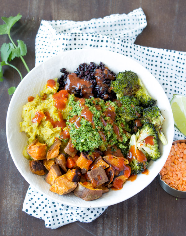 Plant Based Soul Food Recipes
