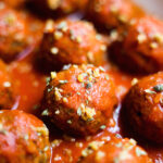 The Best Vegan Meatballs