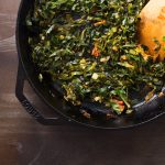 Vegan Southern Collard Greens | Vegan Soul Food Sunday