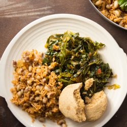 Vegan Hoppin' John | Vegan Soul Food Sunday
