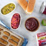 5 Vegan Hot Dog Toppings | Recipes & Video