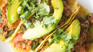 Damn Good Meals Under 15-Minutes | 3 Easy Vegan Recipes {VIDEO}