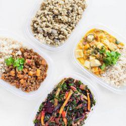 Cheap Vegan Meal Plan | @sweetpotatosoul