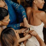 How to find the Perfect Vegan Wedding Dress & Everything Else!