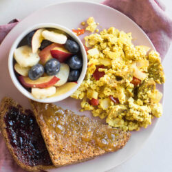 Vegan Breakfast Recipes Worth Waking Up For