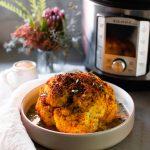 Time-Saving Vegan Instant Pot Recipes