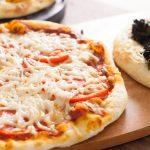 Sourdough Pizza {VIDEO}