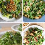 25 Spectacular Vegan Salads
