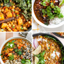 32 Vegan Bean Recipes For Every Mood