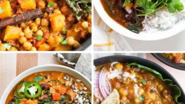 everyday vegan bean recipes