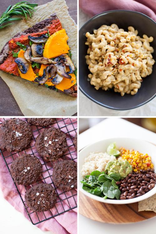delicious and unique vegan bean recipes