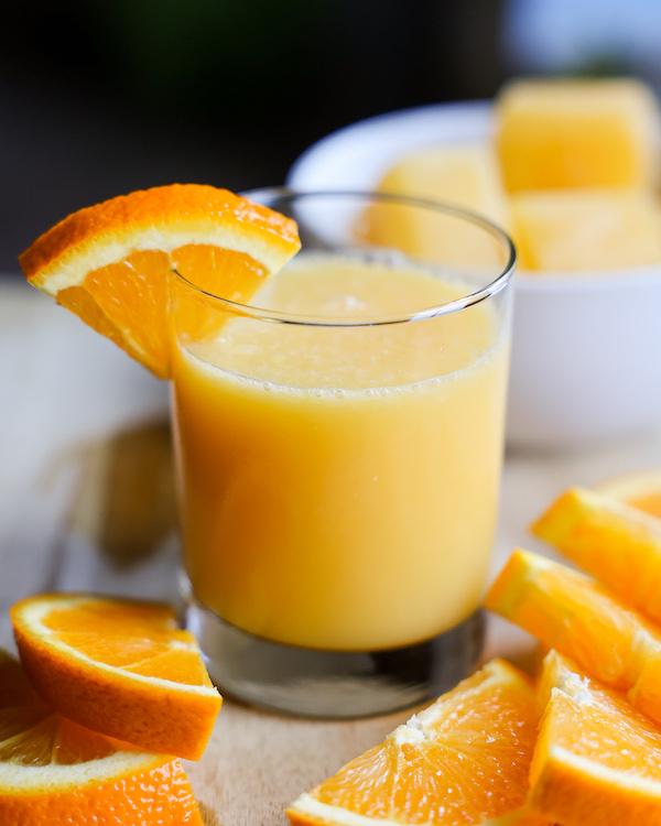 Fresh Florida Orange Juice
